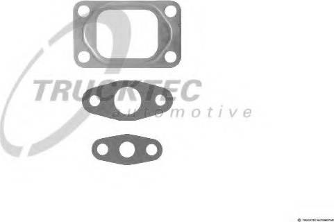 Trucktec Automotive 01.43.179 - Blīvju komplekts, Kompresors autodraugiem.lv