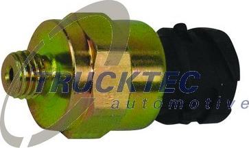Trucktec Automotive 01.42.083 - Eļļas spiediena devējs, Stūres meh. ar hidropastiprinātāju autodraugiem.lv