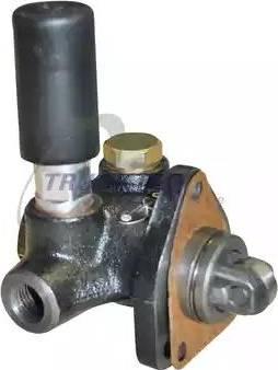 Trucktec Automotive 01.14.038 - Sūknis, Degvielas padeves sistēma autodraugiem.lv