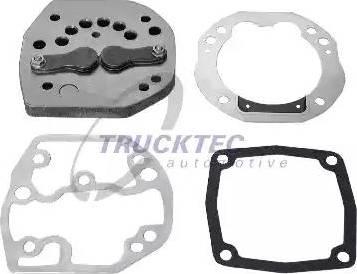 Trucktec Automotive 01.15.034 - Vārsta plāksne, Gaisa kompresors autodraugiem.lv