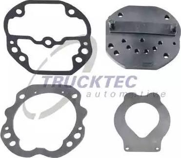 Trucktec Automotive 01.15.020 - Vārsta plāksne, Gaisa kompresors autodraugiem.lv