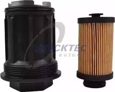 Trucktec Automotive 01.16.107 - Karbamīda filtrs autodraugiem.lv