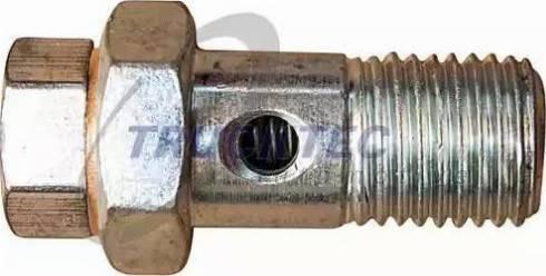 Trucktec Automotive 01.13.043 - Vārsts, Barošanas sistēma autodraugiem.lv