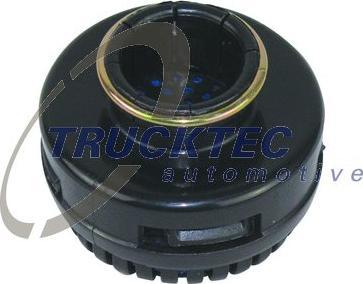 Trucktec Automotive 01.35.159 - Trokšņa slāpētājs, Kompresors autodraugiem.lv