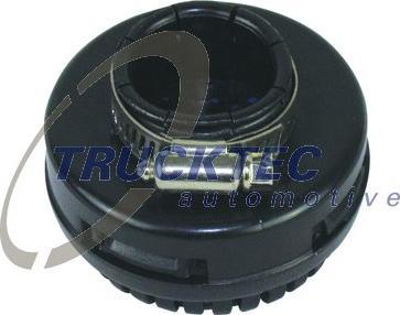 Trucktec Automotive 01.35.158 - Trokšņa slāpētājs, Kompresors autodraugiem.lv