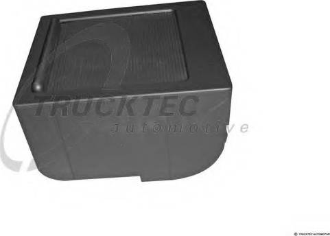 Trucktec Automotive 08.62.082 - Centrālā konsole autodraugiem.lv