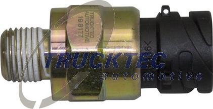 Trucktec Automotive 03.42.092 - Devējs, Pneimosistēma autodraugiem.lv