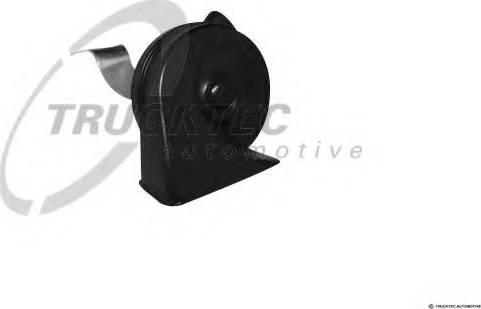 Trucktec Automotive 02.42.049 - Skaņas signāls autodraugiem.lv
