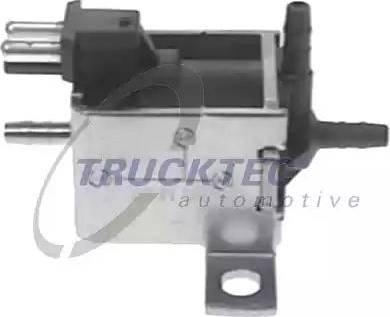 Trucktec Automotive 02.42.026 - Pārslēdzējvārsts, Diferenciāļa bloķēšana autodraugiem.lv
