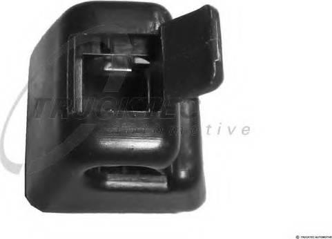 Trucktec Automotive 02.57.079 - Turētājs, Saulessargs autodraugiem.lv