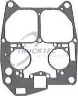 Trucktec Automotive 02.13.008 - Blīve, Karburatora flancis autodraugiem.lv