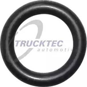 Trucktec Automotive 02.13.121 - Blīve, Degvielas cauruļvads autodraugiem.lv