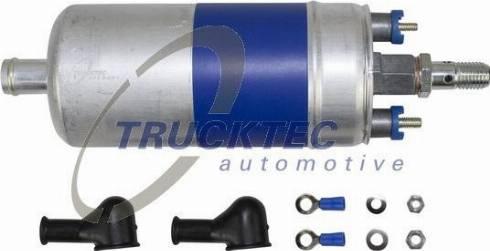Trucktec Automotive 02.38.092 - Degvielas sūknis autodraugiem.lv