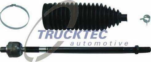 Trucktec Automotive 02.37.149 - Remkomplekts, Stūres šķērsstiepņa šarnīrs autodraugiem.lv