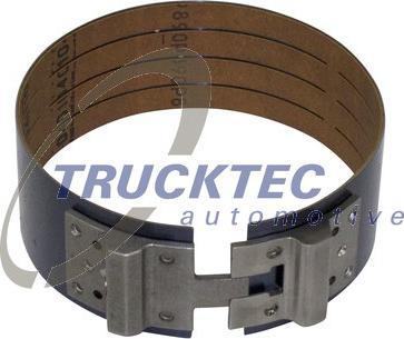 Trucktec Automotive 02.25.059 - Bremžu lenta, Automātiskā pārnesumkārba autodraugiem.lv