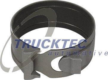 Trucktec Automotive 02.25.058 - Bremžu lenta, Automātiskā pārnesumkārba autodraugiem.lv