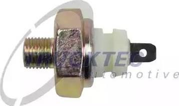 Trucktec Automotive 07.42.003 - Eļļas spiediena devējs autodraugiem.lv