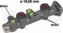 Trusting PF018 - Galvenais bremžu cilindrs autodraugiem.lv