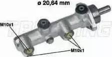 Trusting PF030 - Galvenais bremžu cilindrs autodraugiem.lv