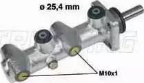 Trusting PF029 - Galvenais bremžu cilindrs autodraugiem.lv