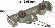 Trusting PF079 - Galvenais bremžu cilindrs autodraugiem.lv