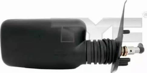 TYC 309-0003 - Ārējais atpakaļskata spogulis autodraugiem.lv