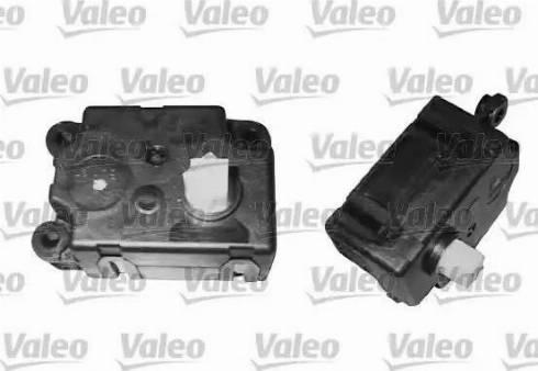 Valeo 509604 - Regulēšanas elements, Jaucējkrāns autodraugiem.lv