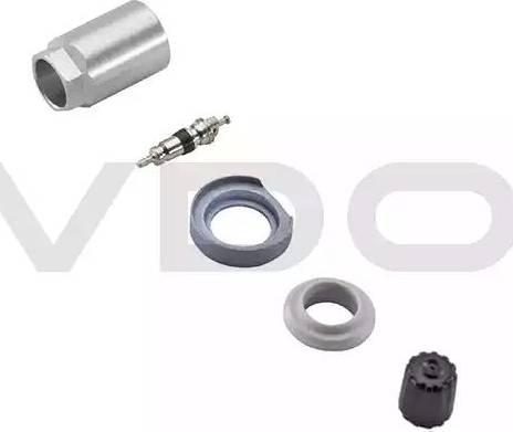 VDO S180084510A - Remkomplekts, Riteņa devējs (Riepu spiediena kontr. sistēma) autodraugiem.lv