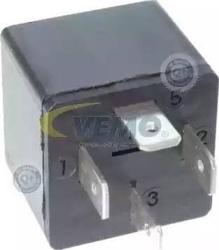 Vemo V15-71-0020 - Relejs, Radiatora ventilatora sistēma autodraugiem.lv