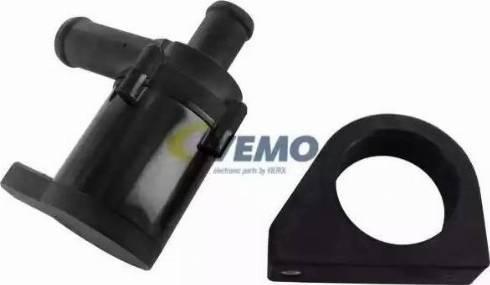 Vemo V10-16-0025 - Ūdens recirkulācijas sūknis, Autonomā apsildes sistēma autodraugiem.lv