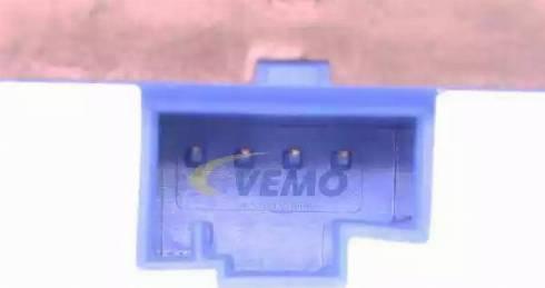Vemo V10-73-0277 - Slēdzis, Bagāžas nodalījuma vāka atvēršana autodraugiem.lv