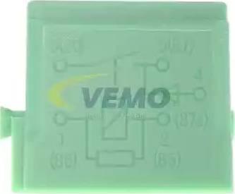 Vemo V30-71-0037 - Relejs, Klīrensa regulēšana autodraugiem.lv