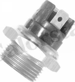 VERNET TS1151 - Temperatūras slēdzis, radiatora / gaisa kondicioniera ventilators autodraugiem.lv