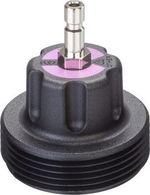 Vigor V1963-9 - Adapteris, Dzesēšanas sist. spiediena pārbaudes komplekts autodraugiem.lv