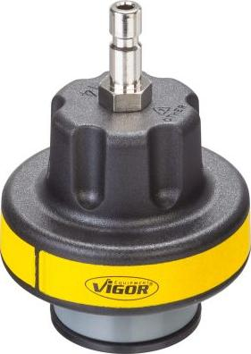 Vigor V1963-14 - Adapteris, Dzesēšanas sist. spiediena pārbaudes komplekts autodraugiem.lv