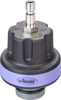 Vigor V1963-16 - Adapteris, Dzesēšanas sist. spiediena pārbaudes komplekts autodraugiem.lv