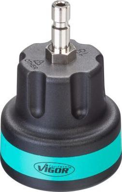Vigor V1963-18 - Adapteris, Dzesēšanas sist. spiediena pārbaudes komplekts autodraugiem.lv