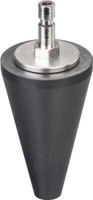Vigor V1963-25 - Adapteris, Dzesēšanas sist. spiediena pārbaudes komplekts autodraugiem.lv