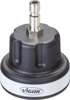 Vigor V1963-20 - Adapteris, Dzesēšanas sist. spiediena pārbaudes komplekts autodraugiem.lv