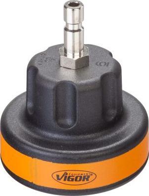 Vigor V1963-21 - Adapteris, Dzesēšanas sist. spiediena pārbaudes komplekts autodraugiem.lv