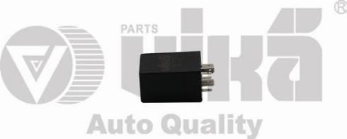 Vika 99190093501 - Relejs, Gaisa kondicionēšanas sistēma autodraugiem.lv