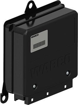 Wabco 446 004 607 0 - Vadības iekārta, Bremzēšanas-/Kustības dinamika autodraugiem.lv