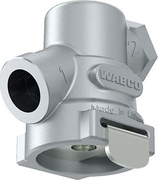 Wabco 432 500 025 0 - Pneimosistēmas filtrs autodraugiem.lv