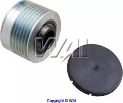 WAI 24-94252 - Ģeneratora brīvgaitas mehānisms autodraugiem.lv
