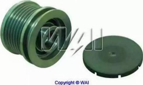 WAI 24-91304 - Ģeneratora brīvgaitas mehānisms autodraugiem.lv