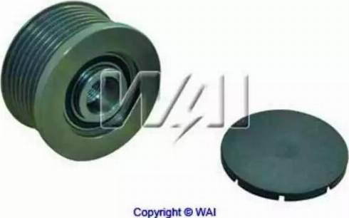 WAI 24-91307 - Ģeneratora brīvgaitas mehānisms autodraugiem.lv