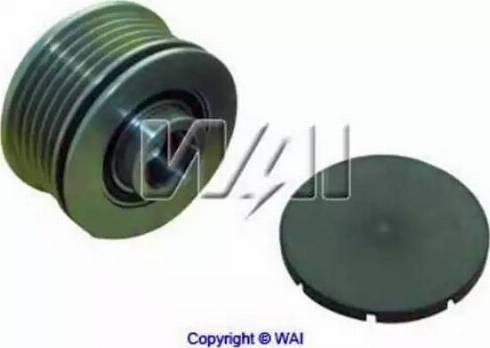WAI 24-91317 - Ģeneratora brīvgaitas mehānisms autodraugiem.lv