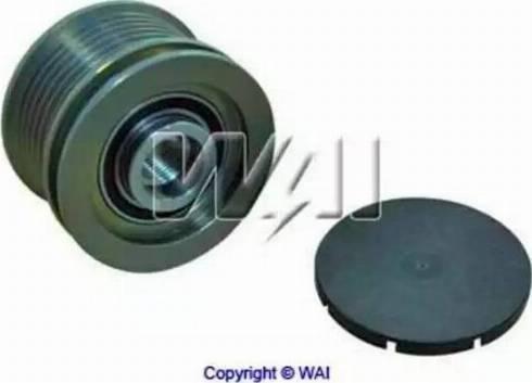 WAI 24-91254 - Ģeneratora brīvgaitas mehānisms autodraugiem.lv