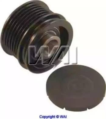 WAI 24-91255 - Ģeneratora brīvgaitas mehānisms autodraugiem.lv