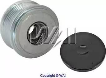 WAI 24-91260 - Ģeneratora brīvgaitas mehānisms autodraugiem.lv